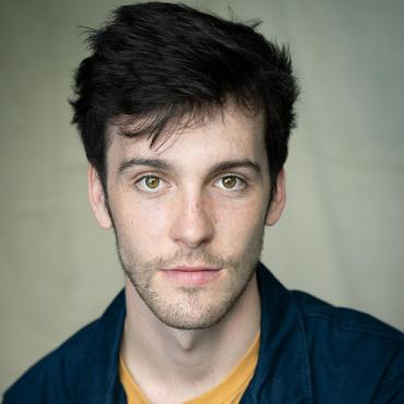 Ross McShane Headshot